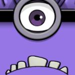 Purple Minion1