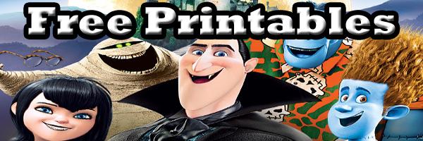 HT Free Printables