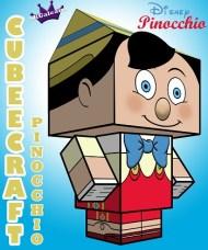 Pinocchio 3D Cubeecraft SKGaleana small