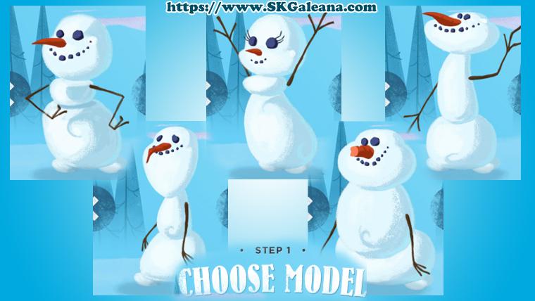 Choose a model