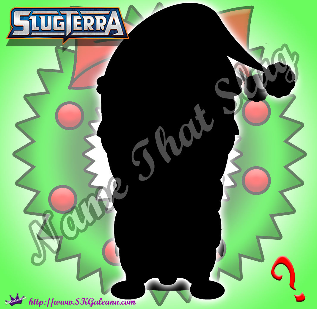 Slugterra Holiday Edition Round 4, Can You Guess Who