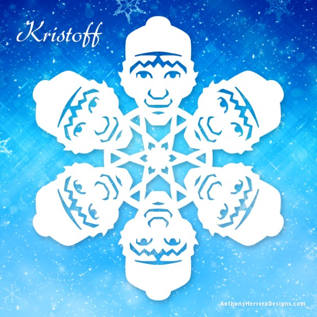 Frozen_snowflakes-Kristoff-preview