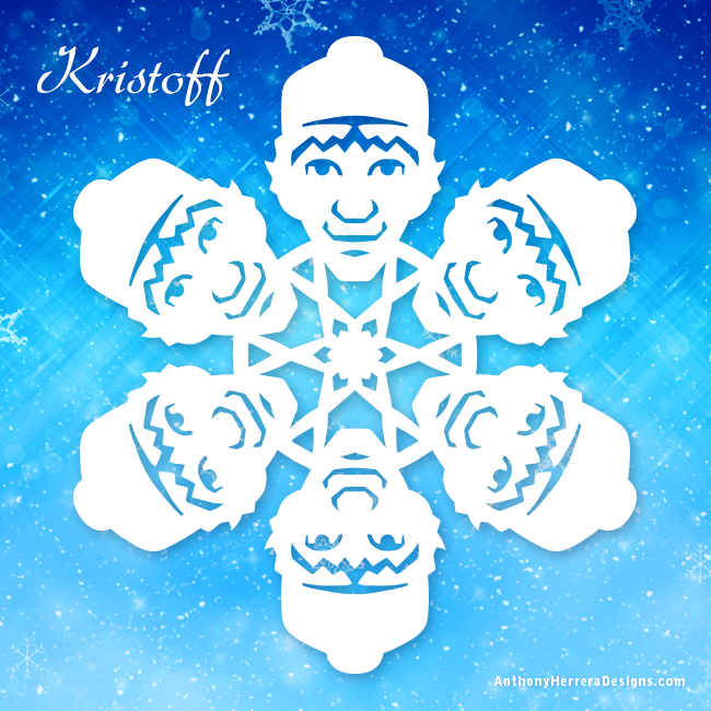 Frozen_snowflakes-Kristoff-preview