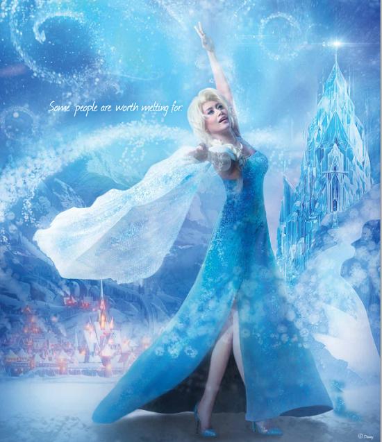 Disney Asia Calendar 2015 SKGaleana 12