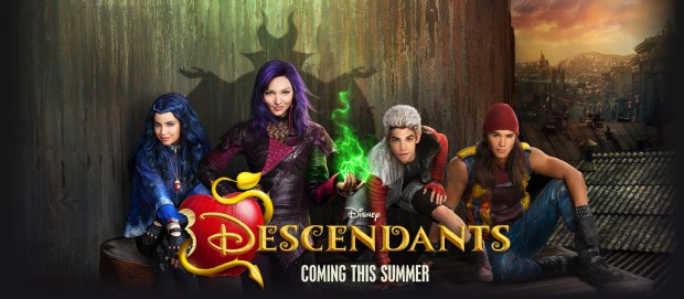 Descendants coming this summer to Disney Channel