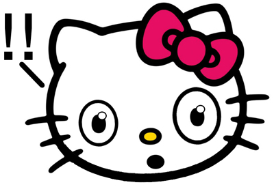 Hello Kitty Movie OMG