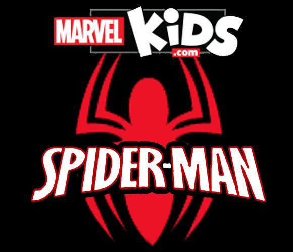 Marvel Kids Spider-Man