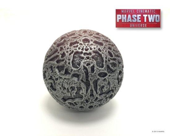 infinity stone orb
