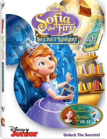 SofiaSecretLibrary