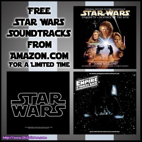 Star Wars Free Soundtracks SKGaleana
