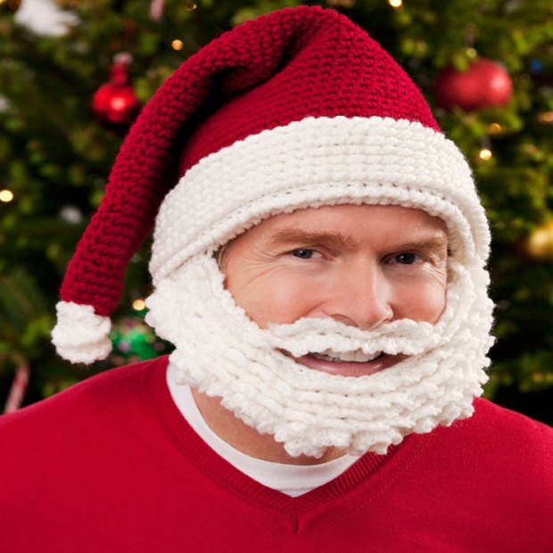 crochet-santa-hat-and-beard