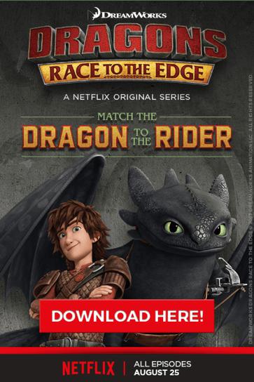 dragon race to the edge season 5 full episodes