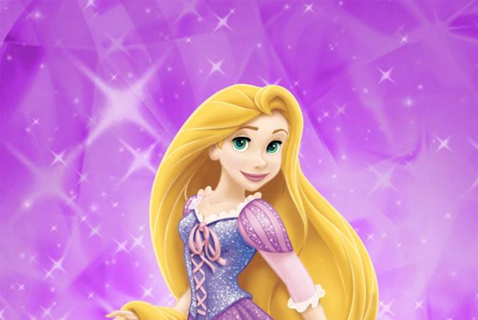 Rapunzel s Princess Palace Pets SKGaleana
