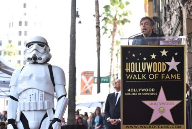 Mark Hamill Star on the Hollywood Walk of Fame1=