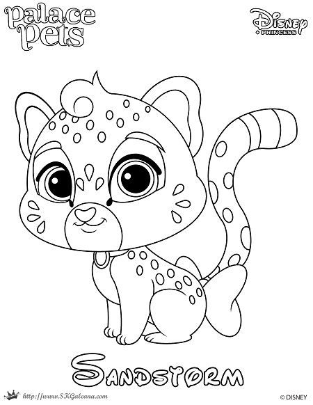 To Download The Sandstorm Coloring Page 1 Click Image Below 2 Save PDF Your Computer 3 Print Color And Enjoy