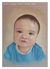Xander Portrait