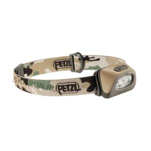 Налобный фонарь Petzl TACTIKKA +(RGB) camo (E89AHB C2)