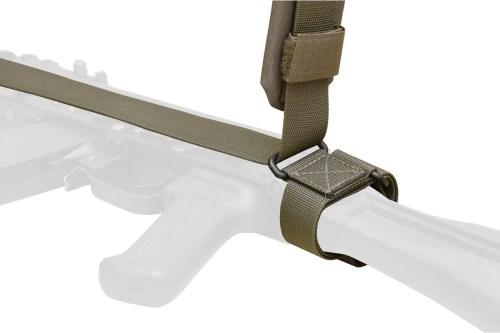 Оружейный ремень Долг м3 универсальный