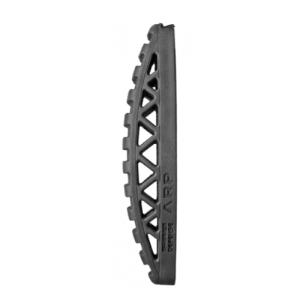 Накладка штурмовая ARP для прикладов GL-SHOCK /GL-MAG/GK-MAG черная