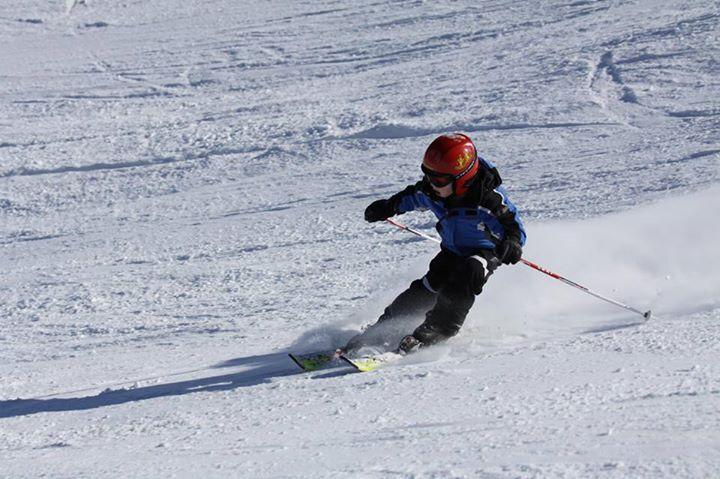 Kind Skiracer