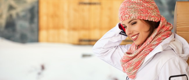 6 Essential Pieces of Ski Wear for the Slopes
