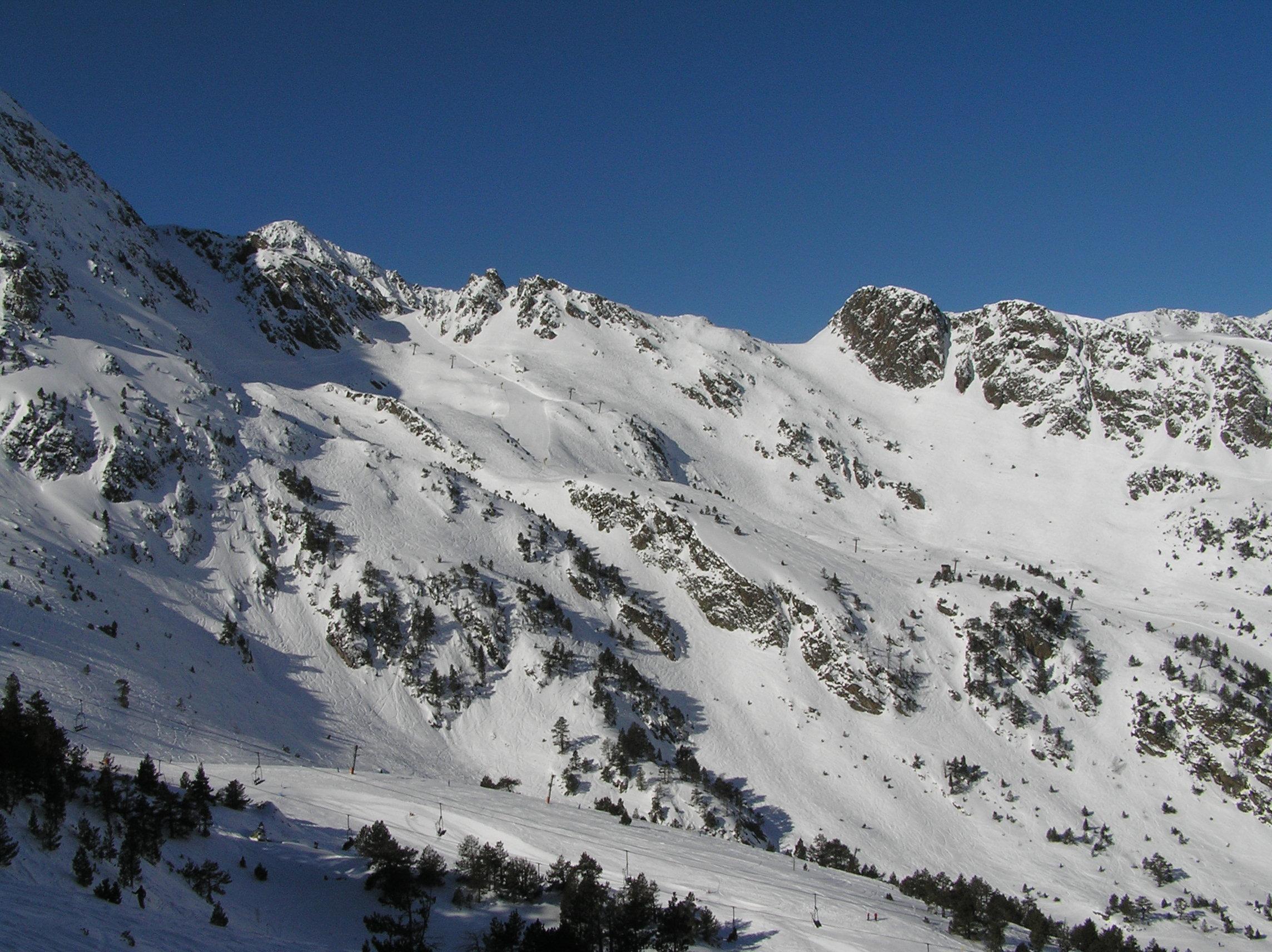 Andorra-Ski