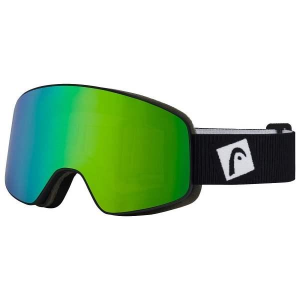 gogle narciarskie head horizon fmr sparelens 2019 blue-green