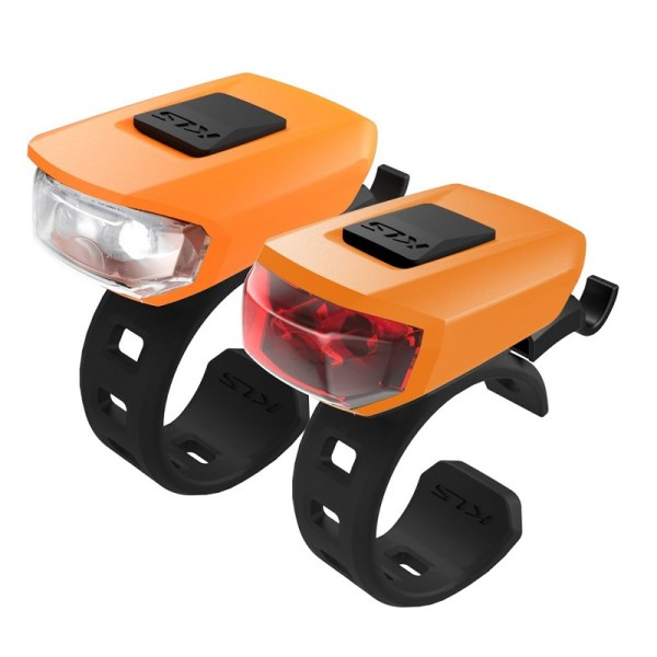 zestaw oświetlenia kellys Vega usb orange