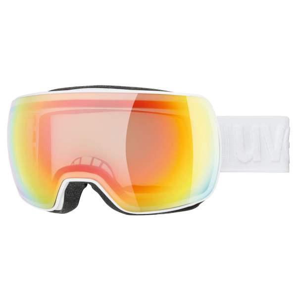 gogle narciarskie uvex compact v 2020 rainbow