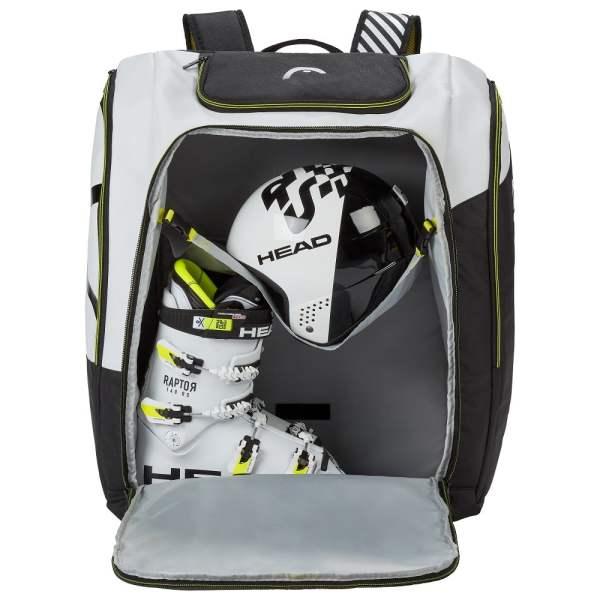 plecak head rebels racing backpack L 2020 boots