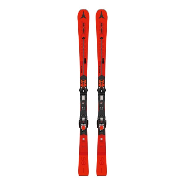 narty atomic redster s9 2020