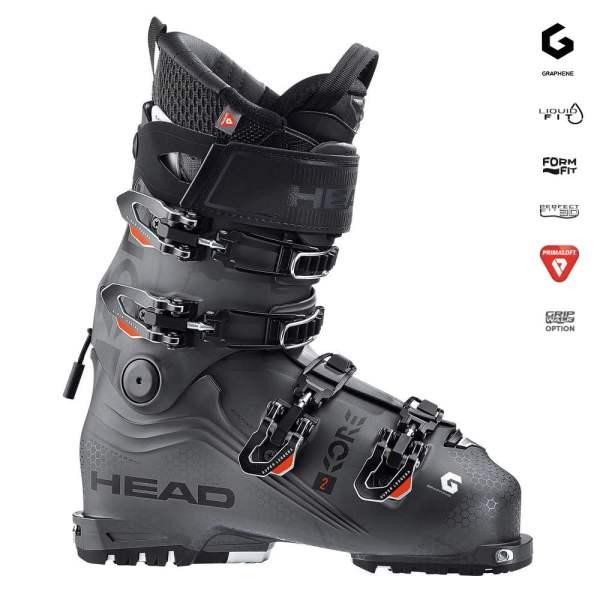 buty narciarskie head kore 2