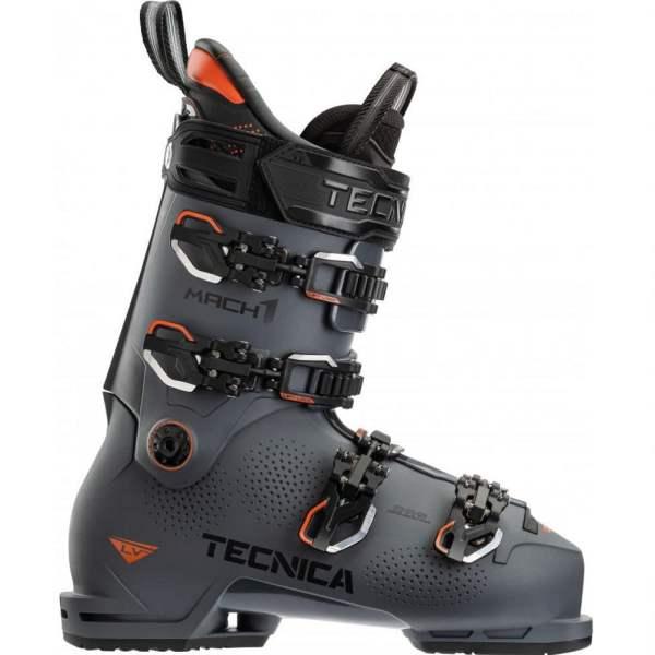 buty narciarskie tecnica mach1 lv 110 td