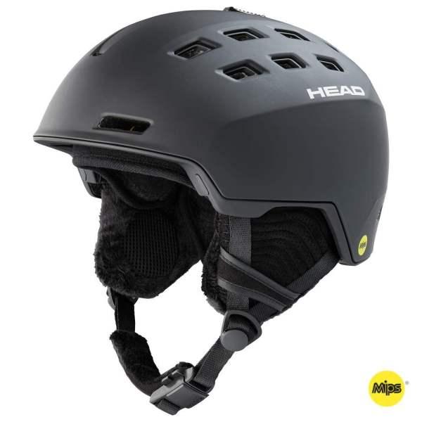 kask narciarski head rev mips 2022