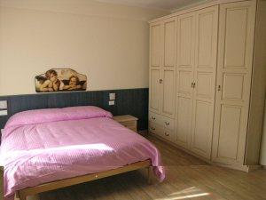 Apartments I Narcisi bedroom