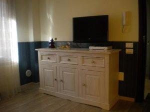 Apartments I Narcisi lounge