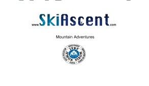 SkiAscent