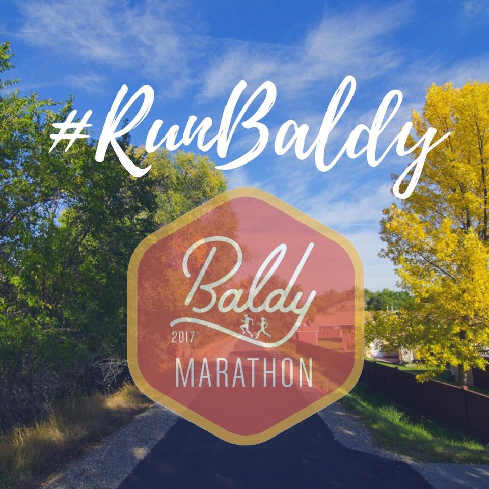 Run Baldy 2017