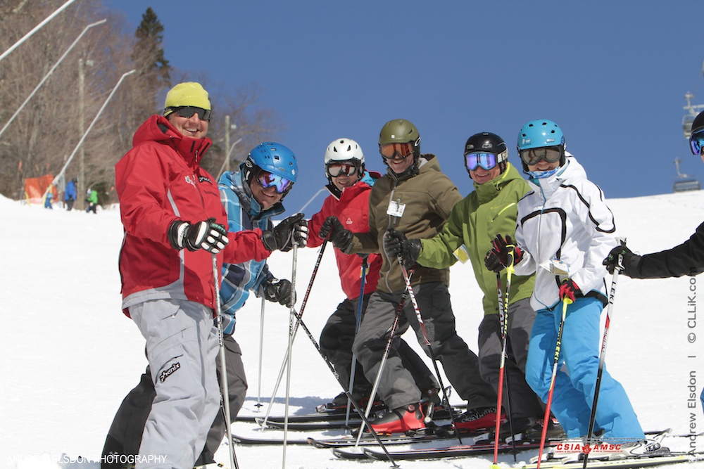 Canadian Ski Instructors Alliance