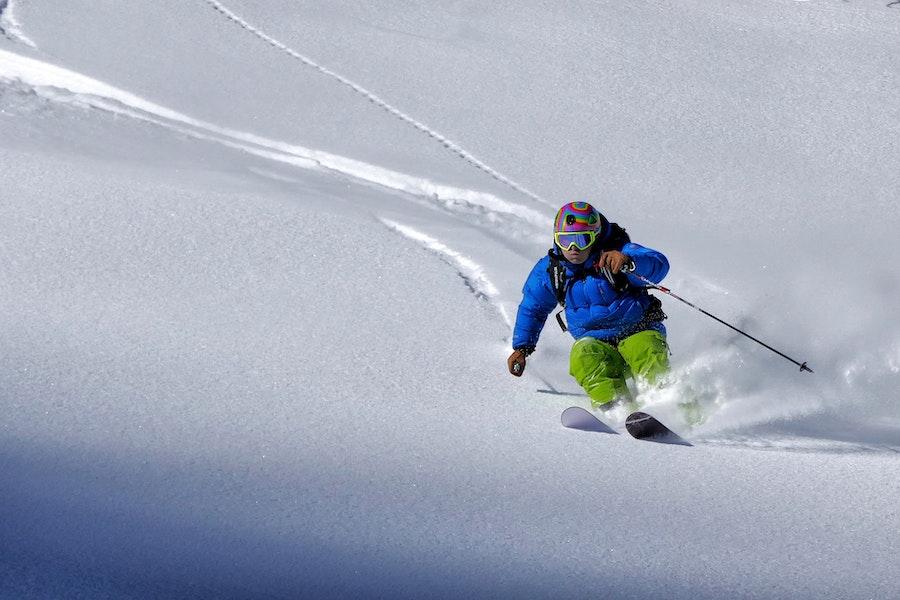 Ski Memory