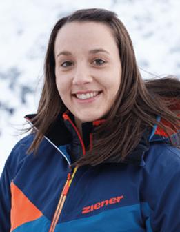 Julia Bilger