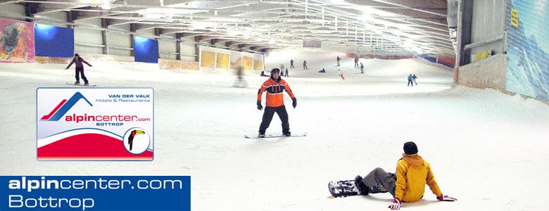 Skiclub Büren fährt nach Bottrop