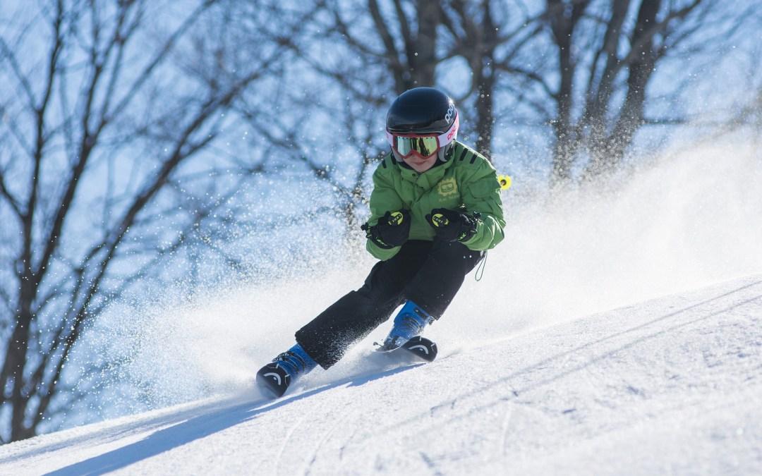 Ski du dimanche 18 mars – Verre de l'amitié offert