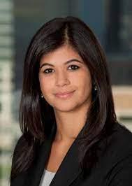 Zoom presentation: Saira Draper of DPG on voter suppression