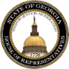 Special Election Set for GA House District 165