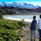 Kaikoura – Mountains & Oceans