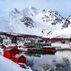 Goalborri – From Fishing Village to Summit