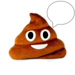 "Because When Someone Asks If You Want A Poop Pillow, The Obvious Answer Is A Resounding ""Yes"""