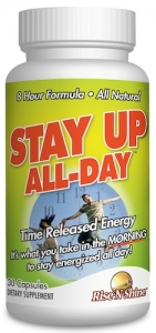 stay up all day