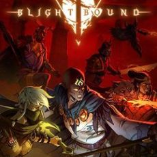 Blightbound Early Access